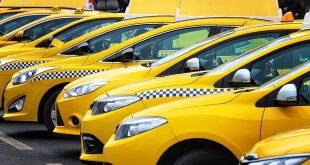 Сервисные стандарты обслуживания такси